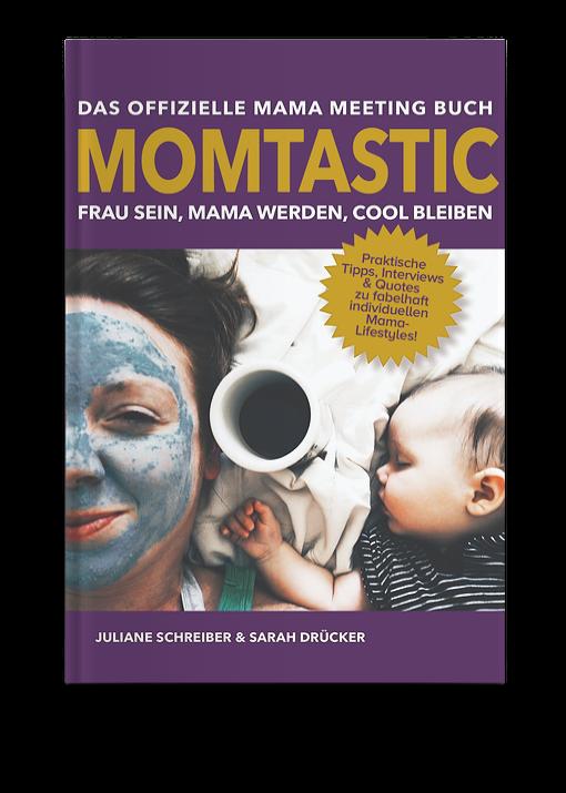 New Work Mama Buch