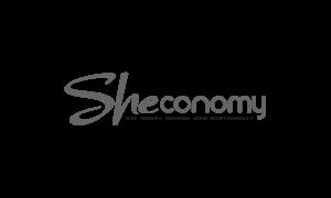 Logo sheconomy